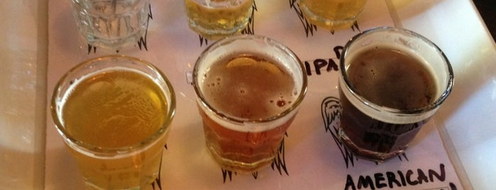 Mraz Brewing Company is one of Auburn/Rocklin.