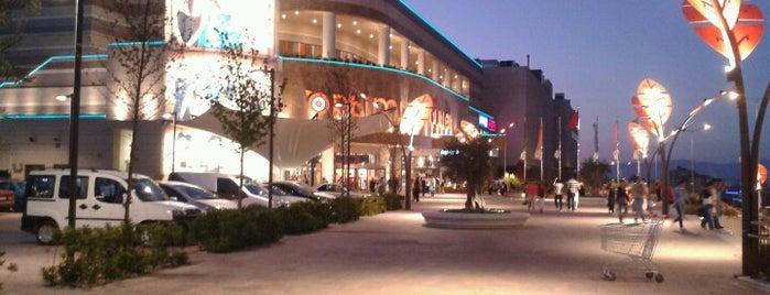 Optimum is one of İzmir :).