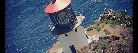 Makapu'u Point Lighthouse Trail is one of Hawaii Trip!.