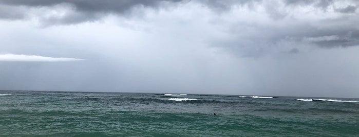 Kiahuna Beach is one of Kauai To Do List.