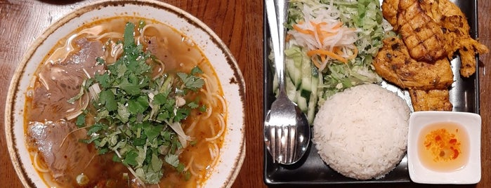 Viet Eat is one of London.