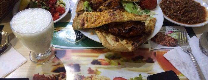 Közde Kebap & Dürüm is one of Posti che sono piaciuti a Fatma.