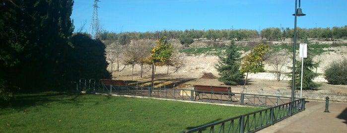 estación via verde Lucena is one of Que visitar en la provincia de cordoba.