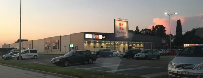 Кауфланд (Kaufland) is one of Duty To Do.