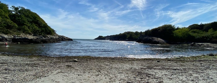 Fort Wetherill State Park is one of Things to do nearby NH, VT, ME, MA, RI, CT.