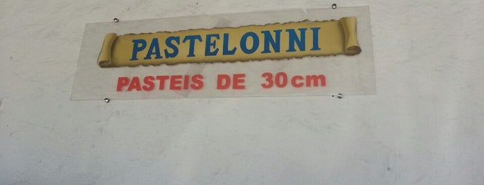 Pastelonni is one of Comida & Diversão RJ.