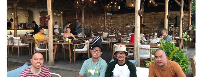La Vela is one of Bali.
