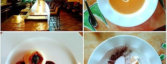 Bruschetta is one of Food!!.