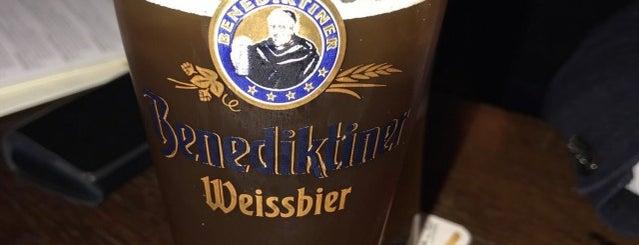 Bitburger Biergarten Trier is one of Around Rhineland-Palatinate.