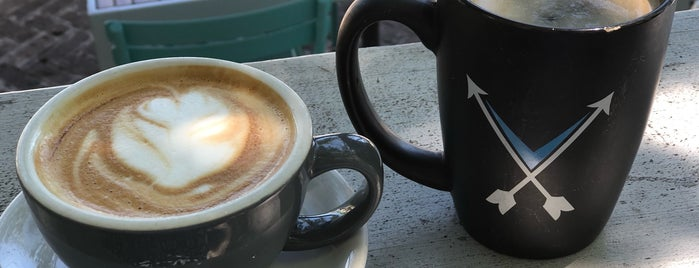 Vintage Coffee Cafe is one of Charleston, South Carolina.