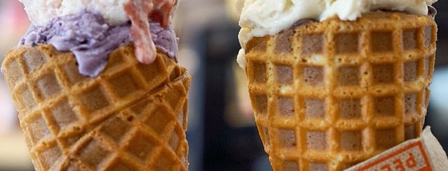 Jeni's Splendid Ice Creams is one of SoCal Screams for Ice Cream!.