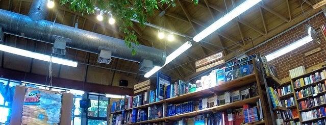 Skylight Books is one of UCLA To Do List.