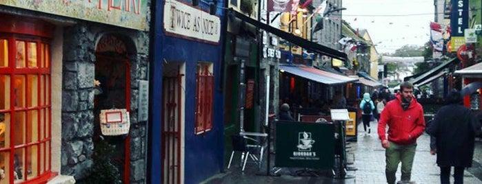 Twice As Nice is one of Ireland.