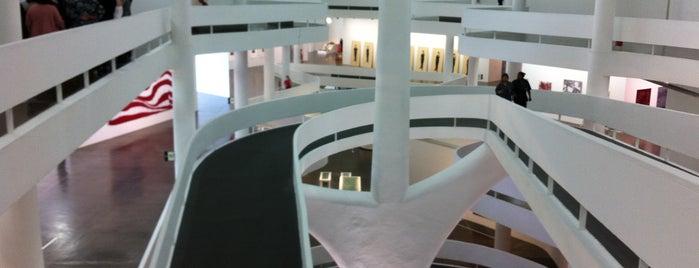 Fundação Bienal de São Paulo is one of Best places in São Paulo.