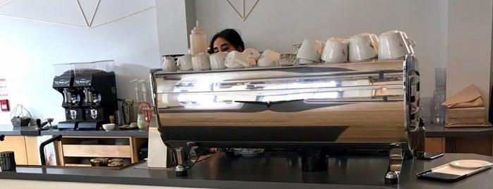Quantum Coffee is one of Lieux sauvegardés par Michael.