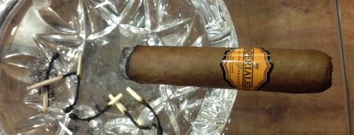 Tabaqueria Habano 2000 is one of Yuriy's Saved Places.