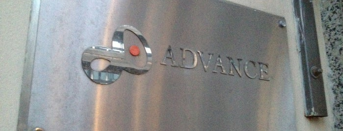 Advance Digital is one of Startups World.