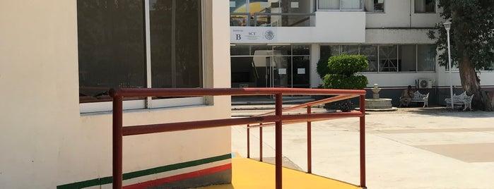 SCT OAXACA is one of Por Hacer.