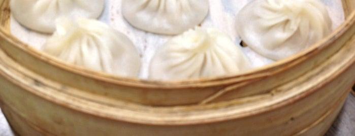 Taste of Shanghai is one of Sydney.