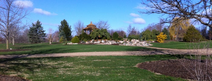 Iowa Arboretum is one of See Des Moines Ultimate List.