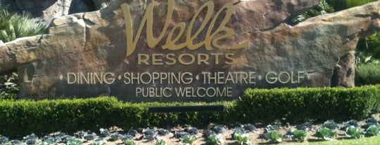 Welk Resort San Diego is one of Johnさんのお気に入りスポット.