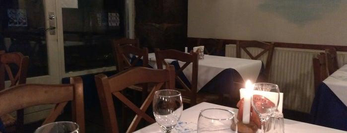 Taverna Kreta is one of Denmark 🇩🇰.