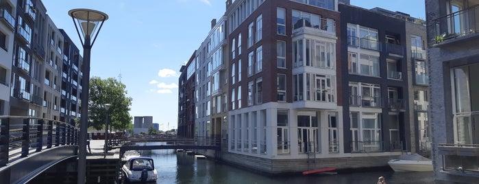 Sluseholmen is one of Copenhagen trip highlights.