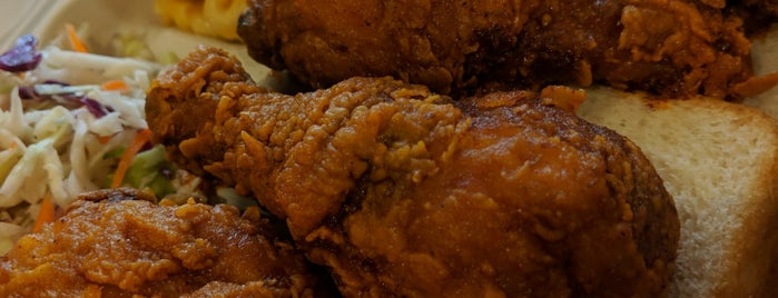 The 15 Best Places For Fried Chicken In Columbus