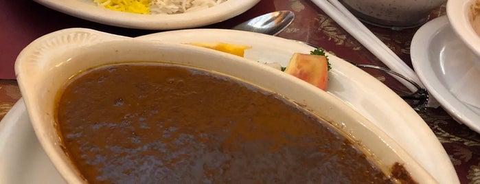 Shamshiri Restaurant is one of 20 favorite restaurants.