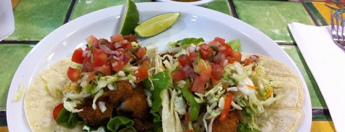 Chichen Itza Restaurant is one of America's Greatest Taco Spots.