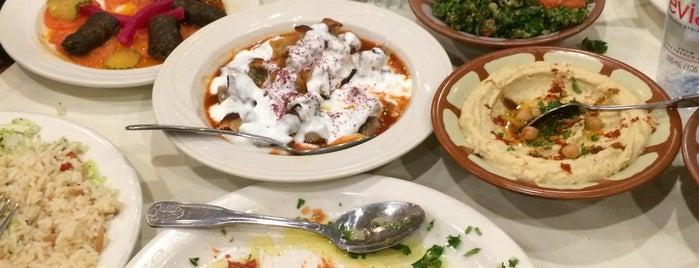 Carousel Restaurant is one of Los Feliz.