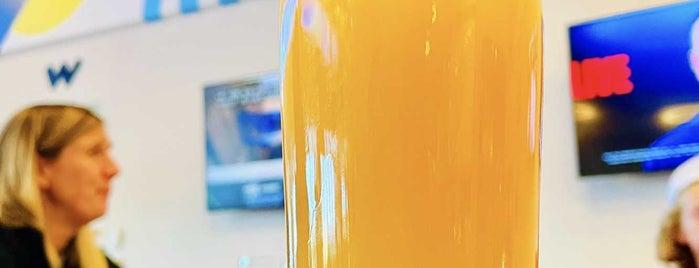 Aslin Beer Company is one of effffn's DC list.