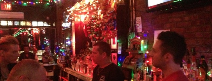 The Toolbox is one of NYC Queer Bars!.
