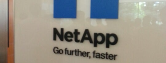 NetApp HQ is one of Silicon Valley Companies.
