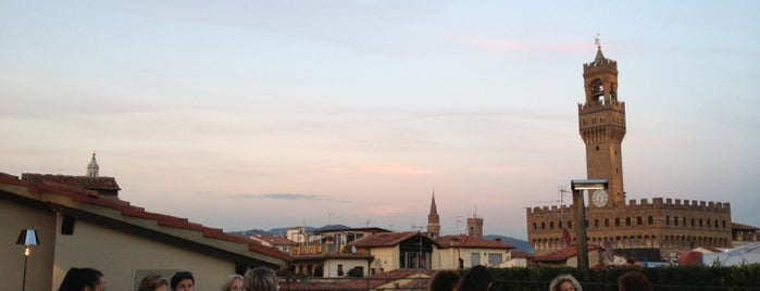 Hotel Continentale is one of Florence - Firenze - Peter's Fav's.