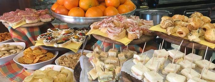 Pasticceria Brianza is one of MI Colazione, breakfast, petit déjeuner, frühstück.