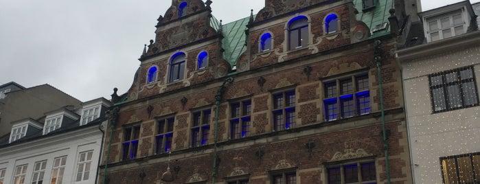Ørestad Nord is one of Copenhagen.