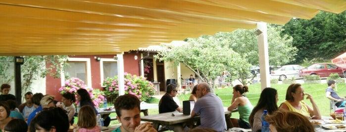 Bar La Pumarada is one of Asturias.