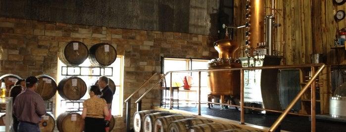 Spring44 Distilling Inc. is one of Loveland Locals Breweries & Distillers.