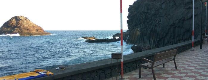 Los Roques is one of Turismo por Tenerife.