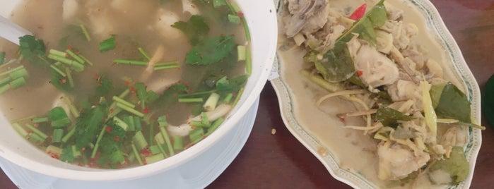 ร้านอาหาร ต้อม แควป่าสัก is one of สระบุรี, นครนายก, ปราจีนบุรี, สระแก้ว.