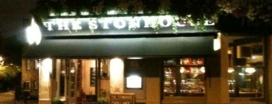 The Stonhouse is one of Times Eat Out Card Participants.