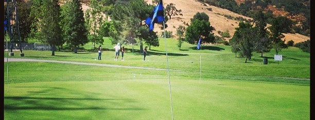 Santa Teresa Golf Course is one of Golf Courses To Play.