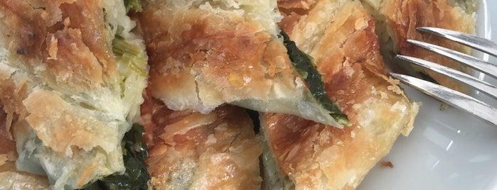 Hanımeli Börek is one of Ev yemekleri&lokanta.