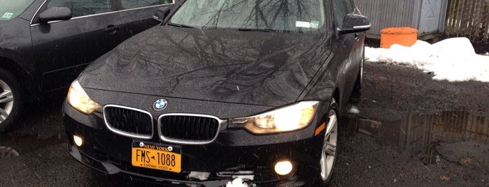 Budget Car Rental is one of NYC.