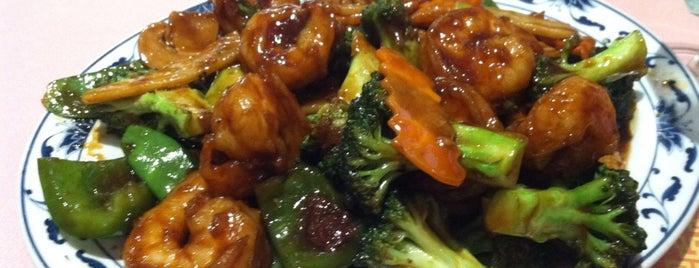 Paul Kee Restaurant is one of Posti che sono piaciuti a Radio.