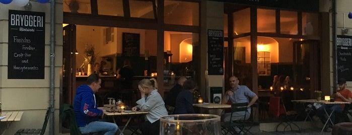 Bryggeri Helsinki is one of Must Do Berlin.