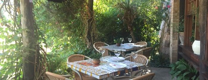 Azul Cozinha de Autor is one of Tempat yang Disimpan Adeangela.