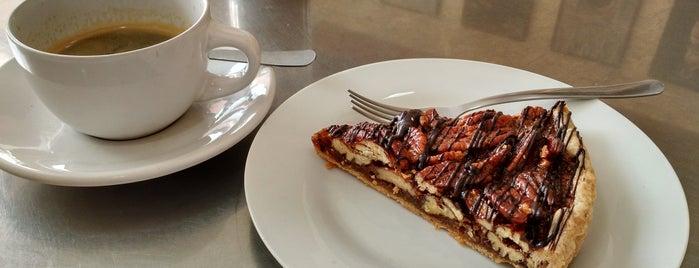 La Pasión, Café y Casa de Té is one of Posti che sono piaciuti a Jorge.
