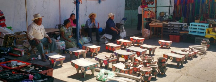Mercado Municipal Martín González is one of Posti che sono piaciuti a Jorge.